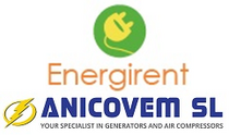 Energi Rent, S.L.  Anicovem S.L.