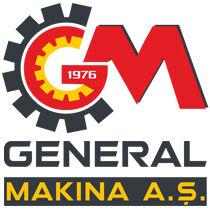 GENERAL MAKİNA