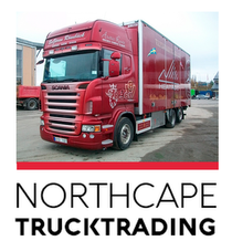 Northcape trucktrading