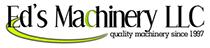 EDS USED MACHINERY, LLC