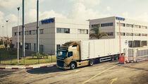 Stock site Volvo Group Austria GmbH - Truck Center Premstätten