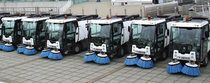 Stock site Dawsongroup Sweepers Ltd