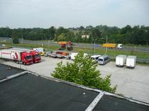 Stock site Mercedes Martruck Pojazdy Specjalne Sp. z o.o.