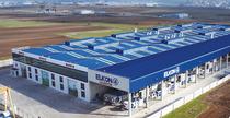 Stock site ELKON Concrete Batching Plants