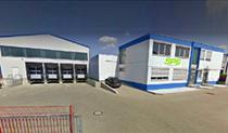 Stock site SPS Automotive GmbH