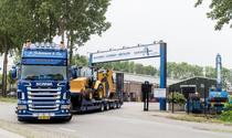 Stock site A. Schotsman & ZN Machinehandel BV