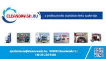 Stock site CLEANO