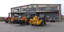 Stock site Aleanda