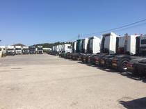 Stock site Auto Transportadora Moderna Portuense, Lda