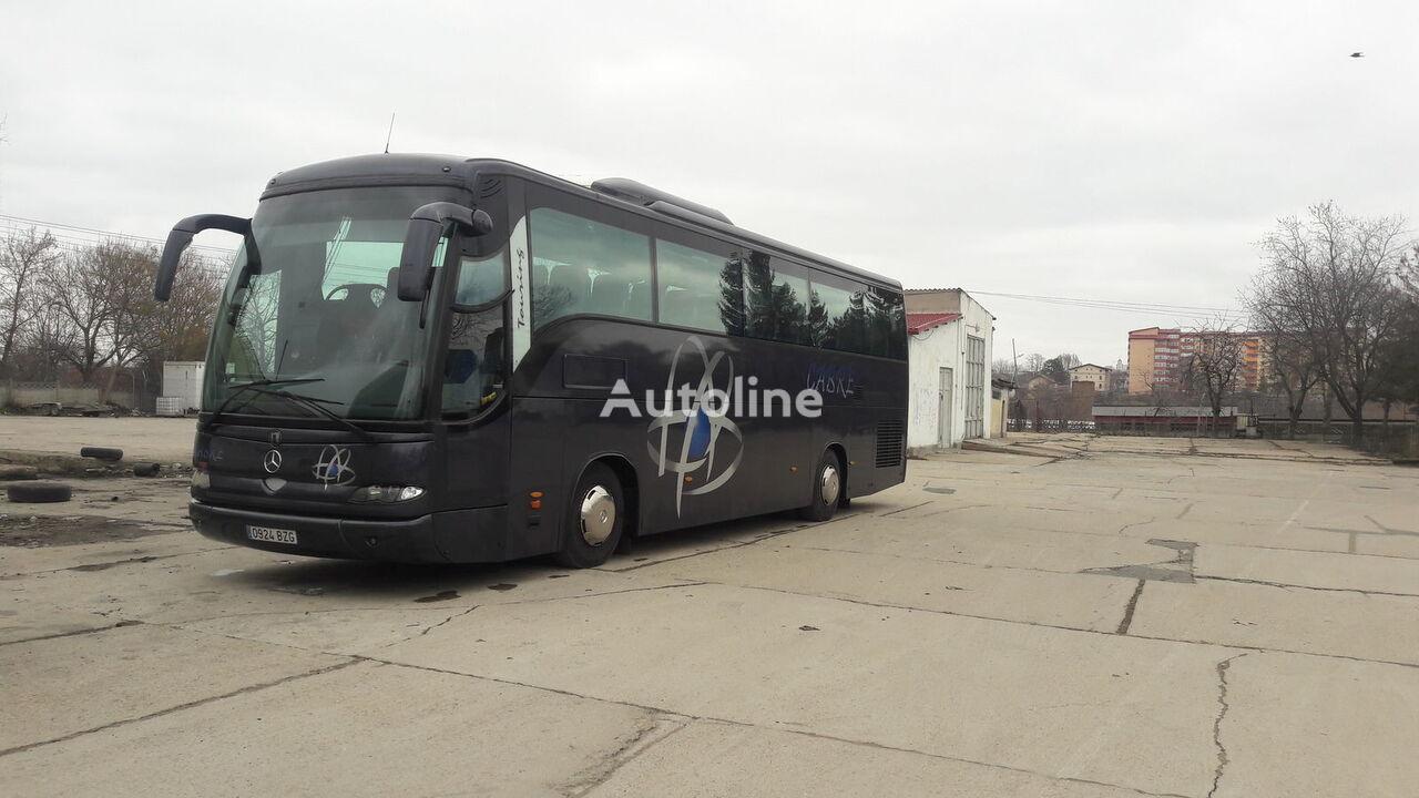 MERCEDES-BENZ TOURING HDH TRAVEGO coach bus