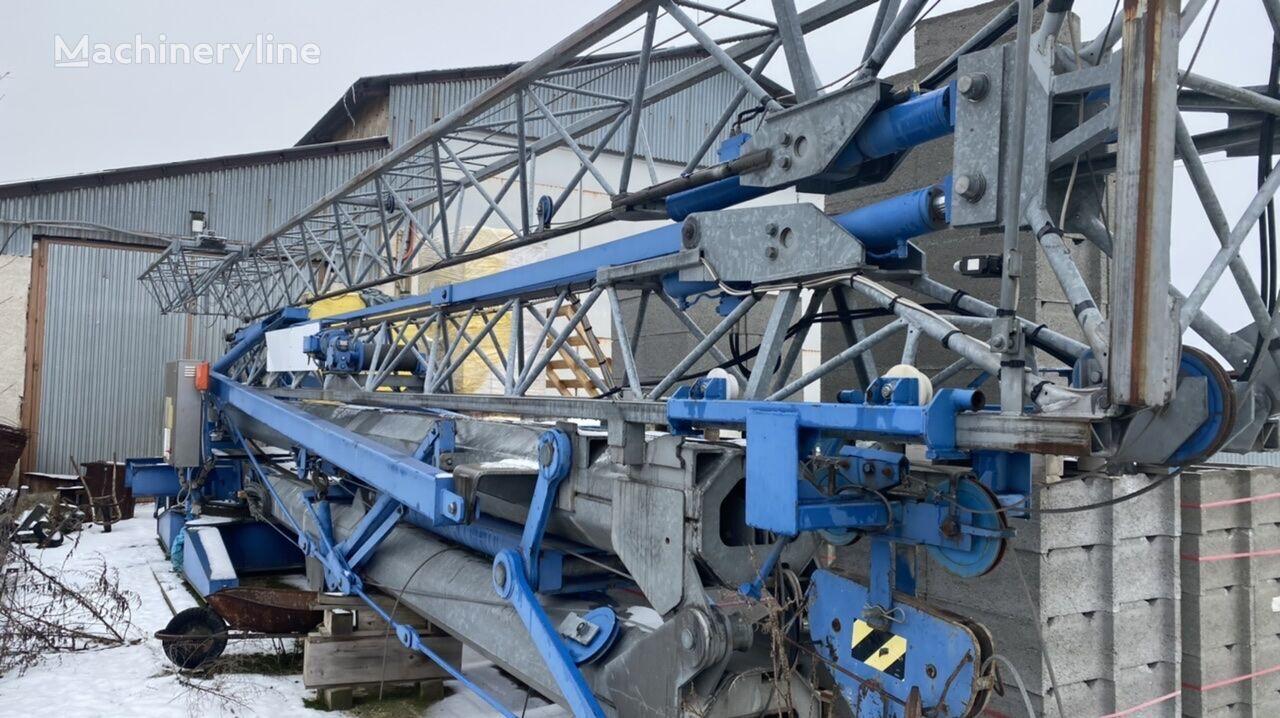 BENAZZATO 294D/21-32-900 tower crane
