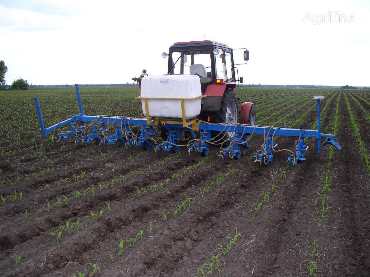 new BOGUSLAV EKO-600-5,6 fertiliser spreader