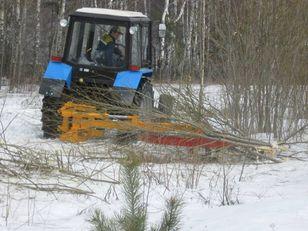 BLUMING Косилка-кусторез БЛ-2 hedge trimmer