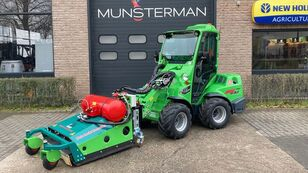 AVANT Weed Control Combi 100 lawn tractor