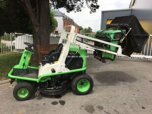 Etesia H124D lawn tractor