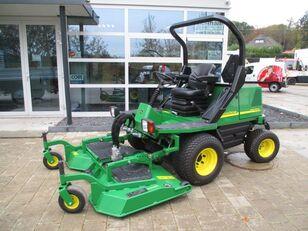 JOHN DEERE 1505 Series II 4WD Cirkelmaaier, NEW / Neu / Nieuw lawn tractor