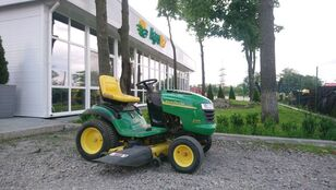 JOHN DEERE L120 lawn tractor