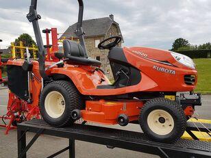 new KUBOTA GR 2120 II lawn tractor