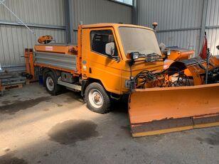 MULTICAR Bonetti F 100 XE05 lawn tractor