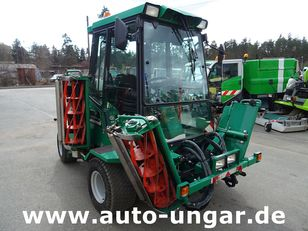 RANSOMES Commander 3520 Großflächen Spindelmäher lawn tractor