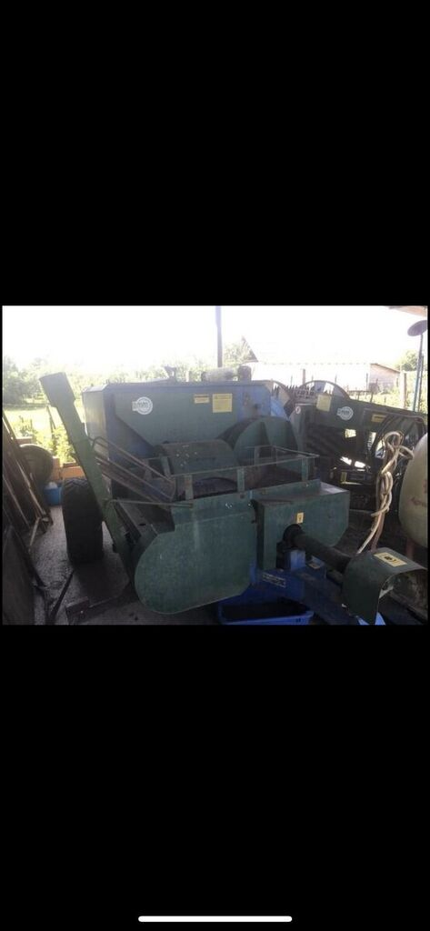 other combine