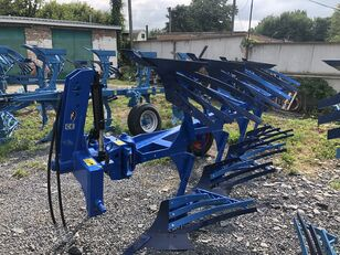 RABE WERK нові робочі органи reversible plough