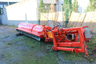 Dücker USM 26 R4 Schlegelmäher Seitenmäher Mulcher roadside mower