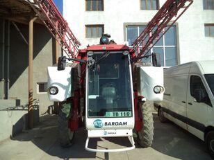 BARGAM Horse 4RM HS 3000 self-propelled sprayer