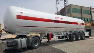 new DOĞUMAK DOĞUMAK-LPG gas tank trailer