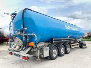 SPITZER  SK 2760 CAL / FOOD - ALIMENTARY  silo tank trailer