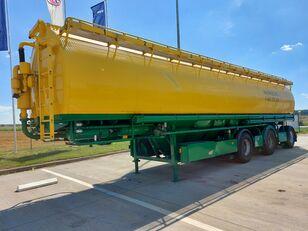 WELGRO 97 WSL 43-32 silo tank trailer