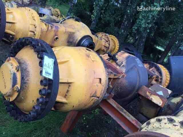 axle for VOLVO L 220 E wheel loader