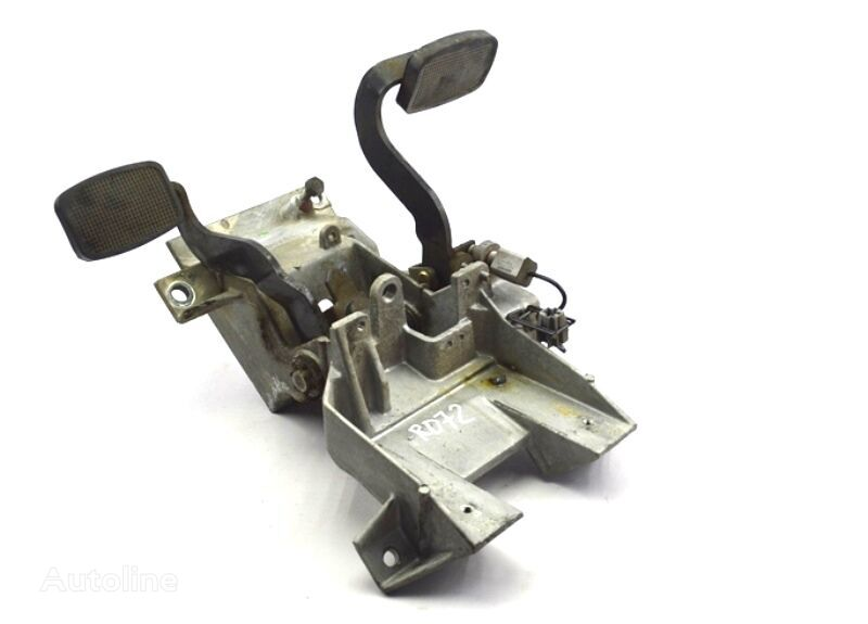 RENAULT tormoza s osnovaniem (7420805861) clutch pedal for RENAULT Magnum Dxi (2005-2013) truck