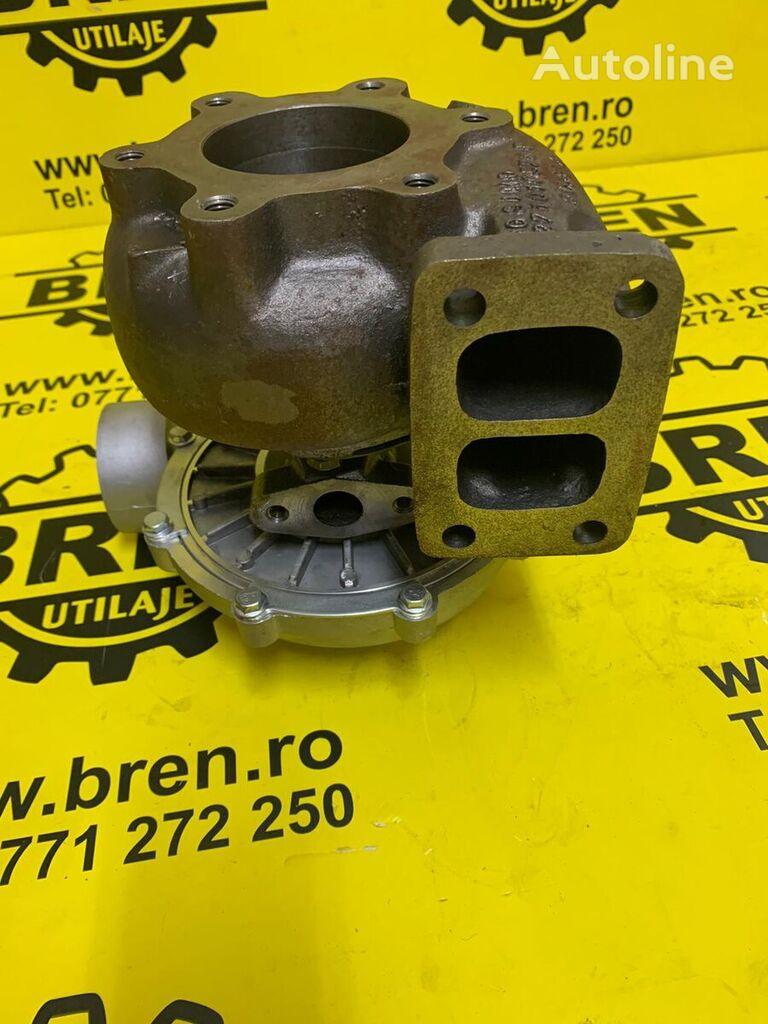 new MERCEDES-BENZ (53279886206) engine turbocharger for MERCEDES-BENZ excavator