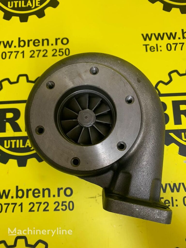 new PERKINS (10072602) engine turbocharger for PERKINS 267A162 excavator