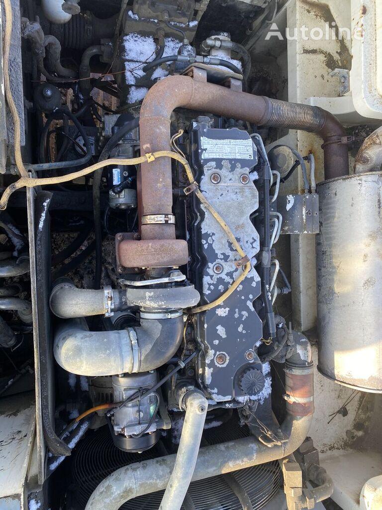 CUMMINS QSB 6.7 engine for excavator