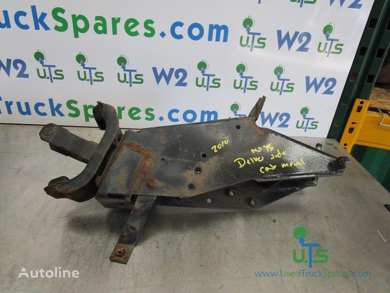 REAR CAB MOUNT+ LOCK fasteners for ISUZU N75 – 190  truck
