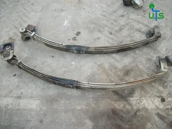 CHOICE AVAILABLE leaf spring for MERCEDES-BENZ 609 / 709D  truck