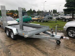 new Stopexim car transporter trailer