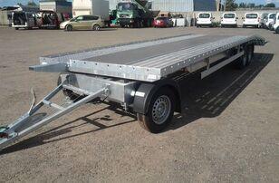 WEBER ST3500 car transporter trailer