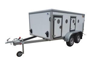 ИСТОК ИСТОК 3792М4 closed box trailer