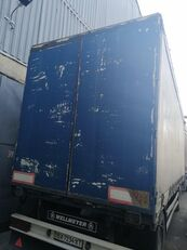 WELLMEYER ACS-18 curtain side trailer