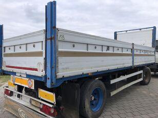 CARDI 242 - 700 dump trailer