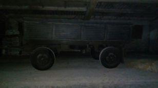 GKB 819 dump trailer