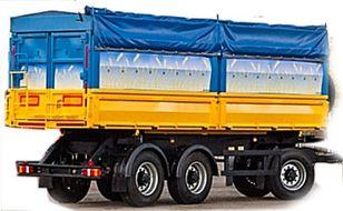 new NEFAZ 8560-10/11/13-04 dump trailer