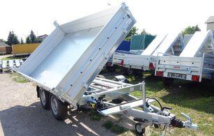 new STEMA SHDK 35-30-18.2B dump trailer