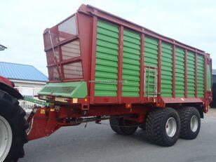 STRAUTMANN Giga Trailer 2246 DO grain trailer