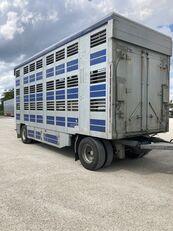 MICHIELETTO RM 20 CPS livestock trailer
