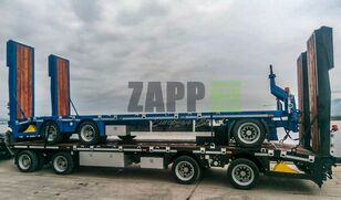 new EXPOTRAILER low loader trailer