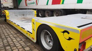 FGM FGM20 low loader trailer